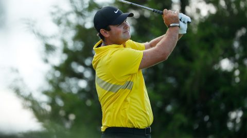 Reed leads Ancer by one at The Northern Trust