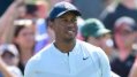 Woods withdraws from Northern Trust