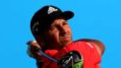 Garcia and Shinkwin tied at KLM