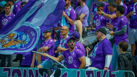 Pacific FC drop points to floundering Halifax Wanderers