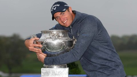 Colsaerts snaps seven-year victory drought at French Open