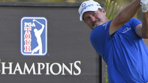 PGA Tour Champions returning to St. Louis for first time in nearly 20 years