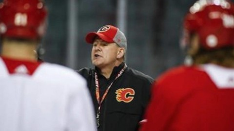 'We move on:' Flames head coach Bill Peters resigns after racial slur allegations