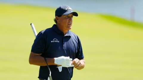 Mickelson responds to Saudi criticism: 'I understand those who are upset'