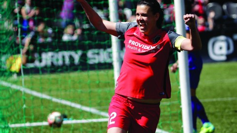 Christine Sinclair, Alphonso Davies up for Canada Soccer annual awards