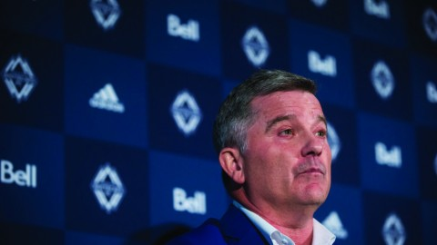 Whitecaps release report into harassment, bullying complaints against coach by female players