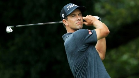 Scott wins Australian PGA to end almost four-year title drought