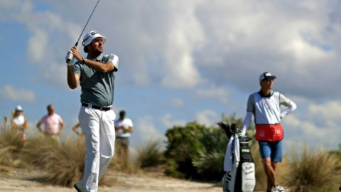 Watson, Howell head five-way tie at QBE shootout