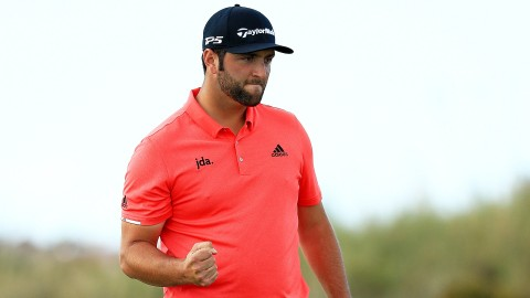 Rahm listed as betting favorite for Tournament of Champions