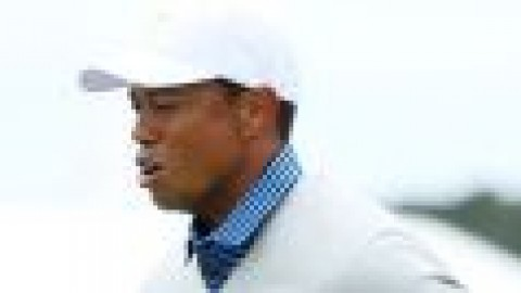 Tiger to sit out of fourballs