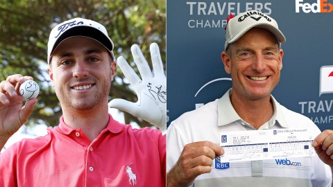 Decade in review: Stats leaders, from Rory to DJ to Brooks