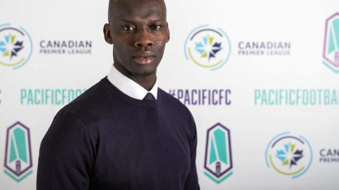 Pacific FC names 10-time Norweigan national player as new head coach