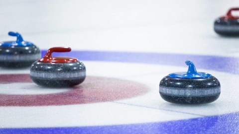 Hope Curling Club set to welcome provincial championship in February