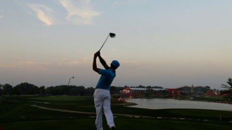 Three talking points in golf this week