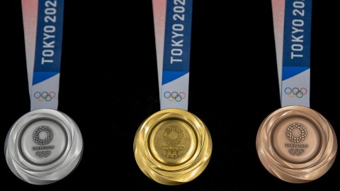 200 days away: Here's how Tokyo Olympic standings look