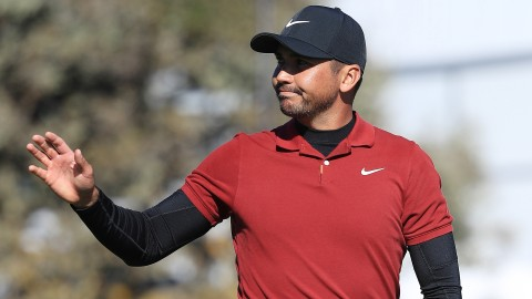 Day balloons up leaderboard with eye on elusive title at Pebble