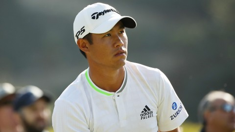 Collin Morikawa, Scottie Scheffler, Sung Kang crack WGC-Mexico field