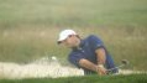 'Cheating not a big issue in golf'