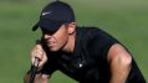 McIlroy: Putter switch helped