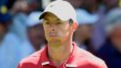 McIlroy: Patience paid off