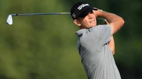 Watch: Brendan Steele robbed of hole-in-one, car at Honda Classic