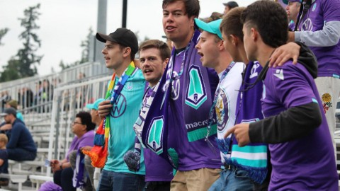 Canada Day game among 14 home stands scheduled for Pacific FC in Langford