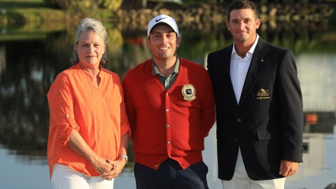 This week in golf (March 2-8): TV schedules, tee times, info