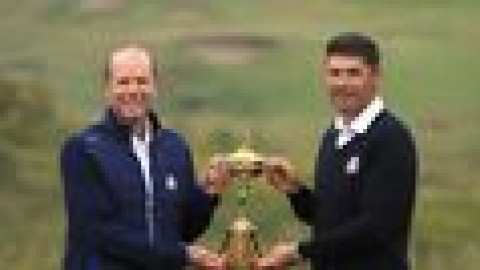 Ryder Cup qualification to stay open?