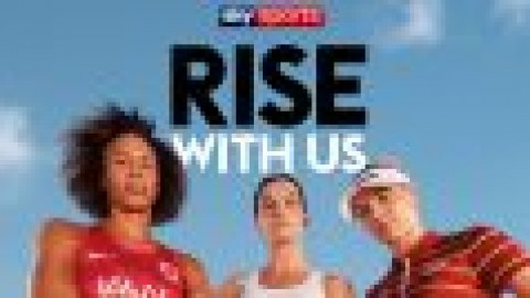 Sky Sports boosts commitment to women's sport