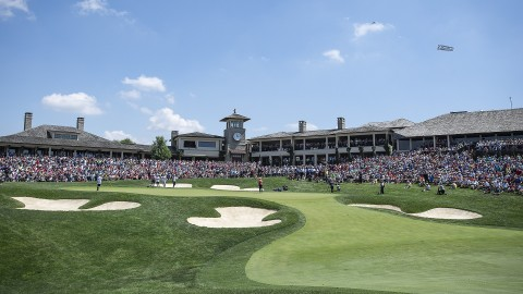 PGA Tour aims for larger field sizes to make up for lost playing opportunities