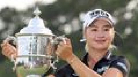 US Women's Open moved to December