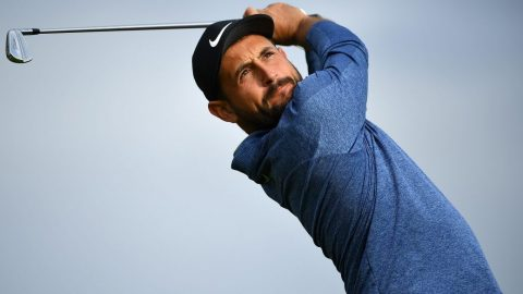 Alex Levy tests positive for coronavirus at Celtic Classic as Thomas Pieters leads