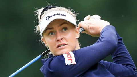 Hull withdraws from ANA Inspiration after positive test