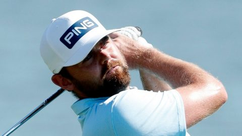 Johnston sets pace in Portugal