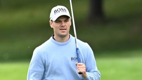 Kaymer: I need to see the positives