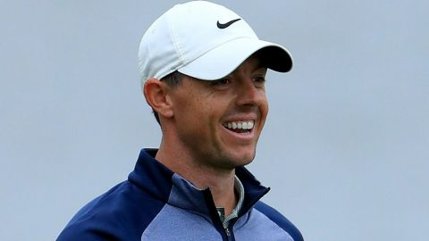 FedExCup win would be 'icing on the cake' for McIlroy