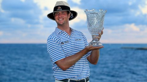 Late birdie in Punta Cana lifts Hudson Swafford to second career win