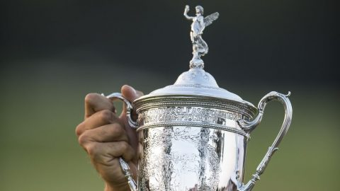 How to watch the U.S. Open on NBC Sports, Golf Channel and Peacock