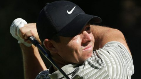 McIlroy sees signs of progress