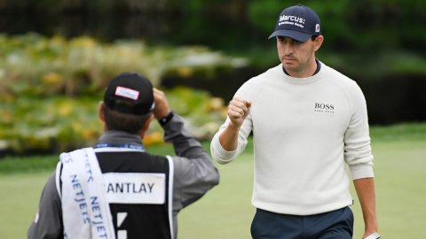 Zozo Championship purse payout: Patrick Cantlay claims $1.44 million