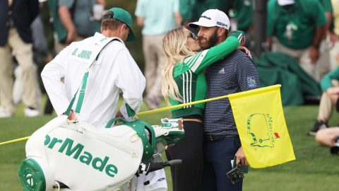 Masters payout: Dustin Johnson earns green jacket and $2 million plus