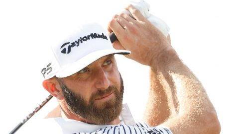 DJ to stay in attack-mode at Augusta