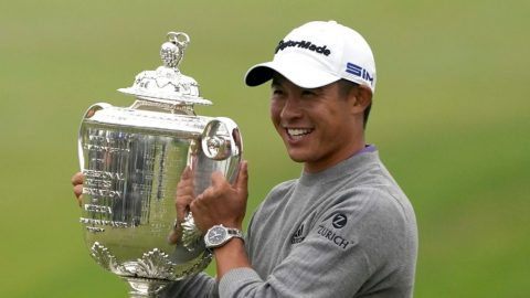 PGA to welcome 10,000 fans per day