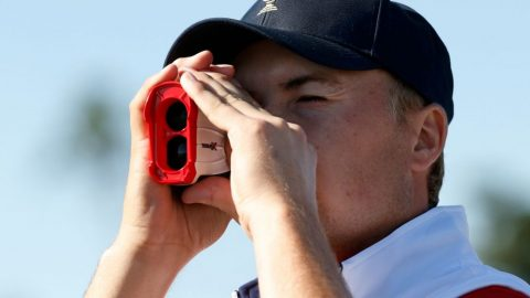 PGA to allow distance-measuring devices