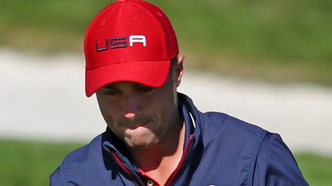 Harrington: Team USA could be strongest ever