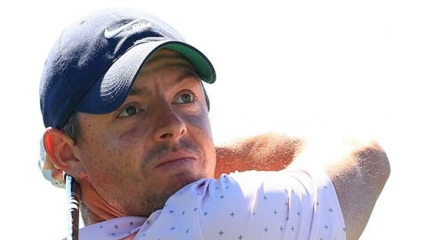 McIlroy frustrated by missed chances