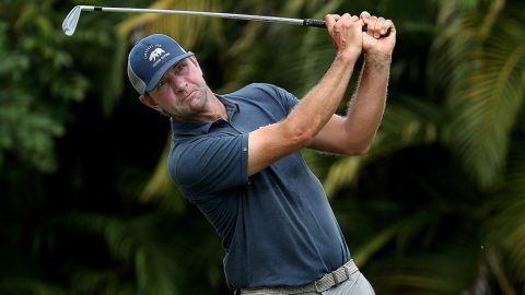 After criticizing 'reactive' response, Lucas Glover says Tour's done 'hell of a job'