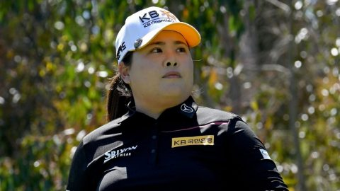 Inbee Park leads by five; Madelene Sagstrom makes 11 birdies in Rd. 3 at Kia Classic