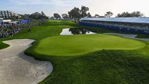 South Course will play shorter for 2021 U.S. Open than in 2008
