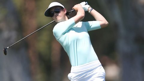 Michelle Wie West follows 70 with 79 to miss cut at ANA Inspiration